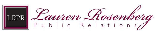 LRPR - Lauren Rosenberg Public Relations